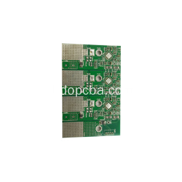 Custom Electronics PCBA Prototype and Copy PCB assembly
